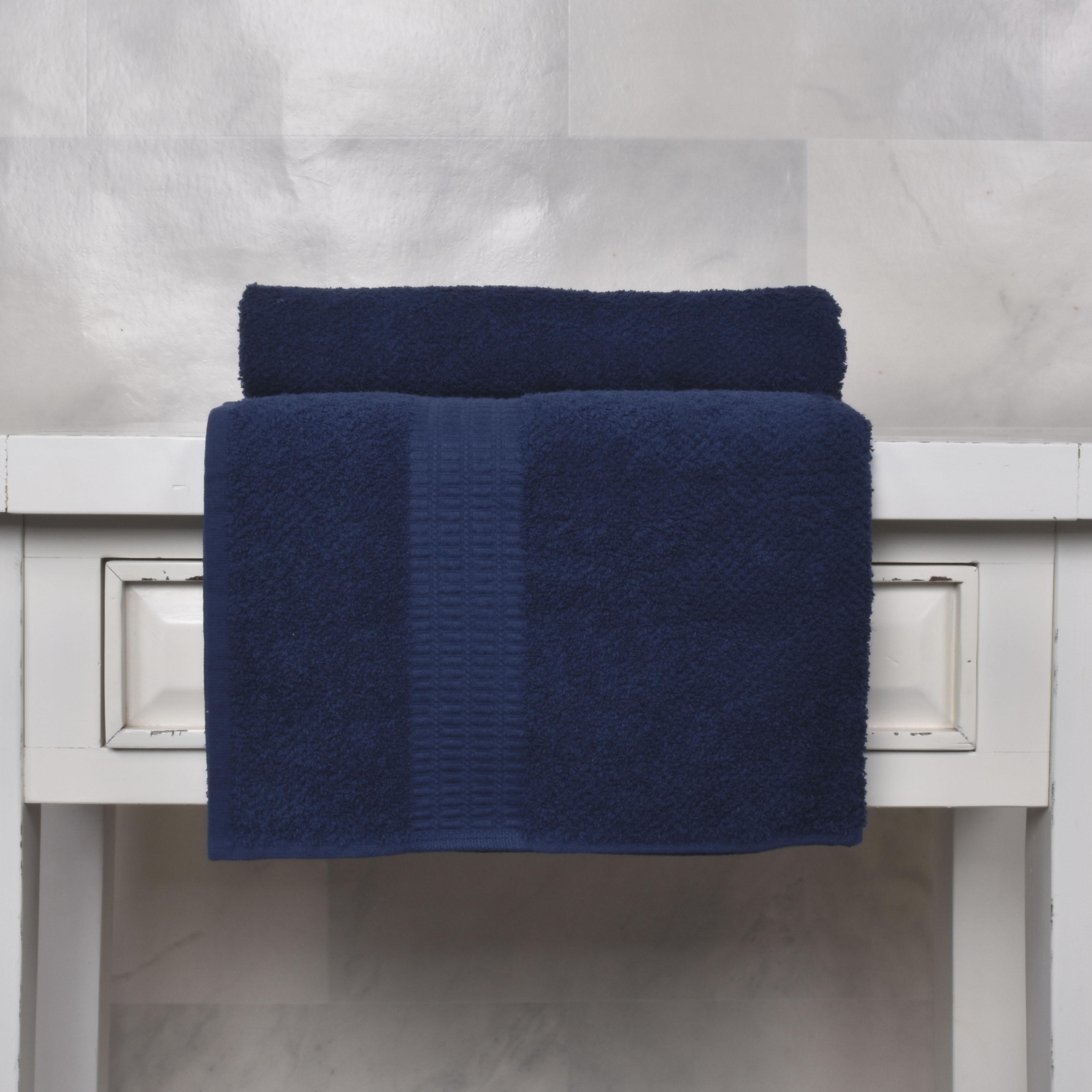 Toallas Frape / Azul