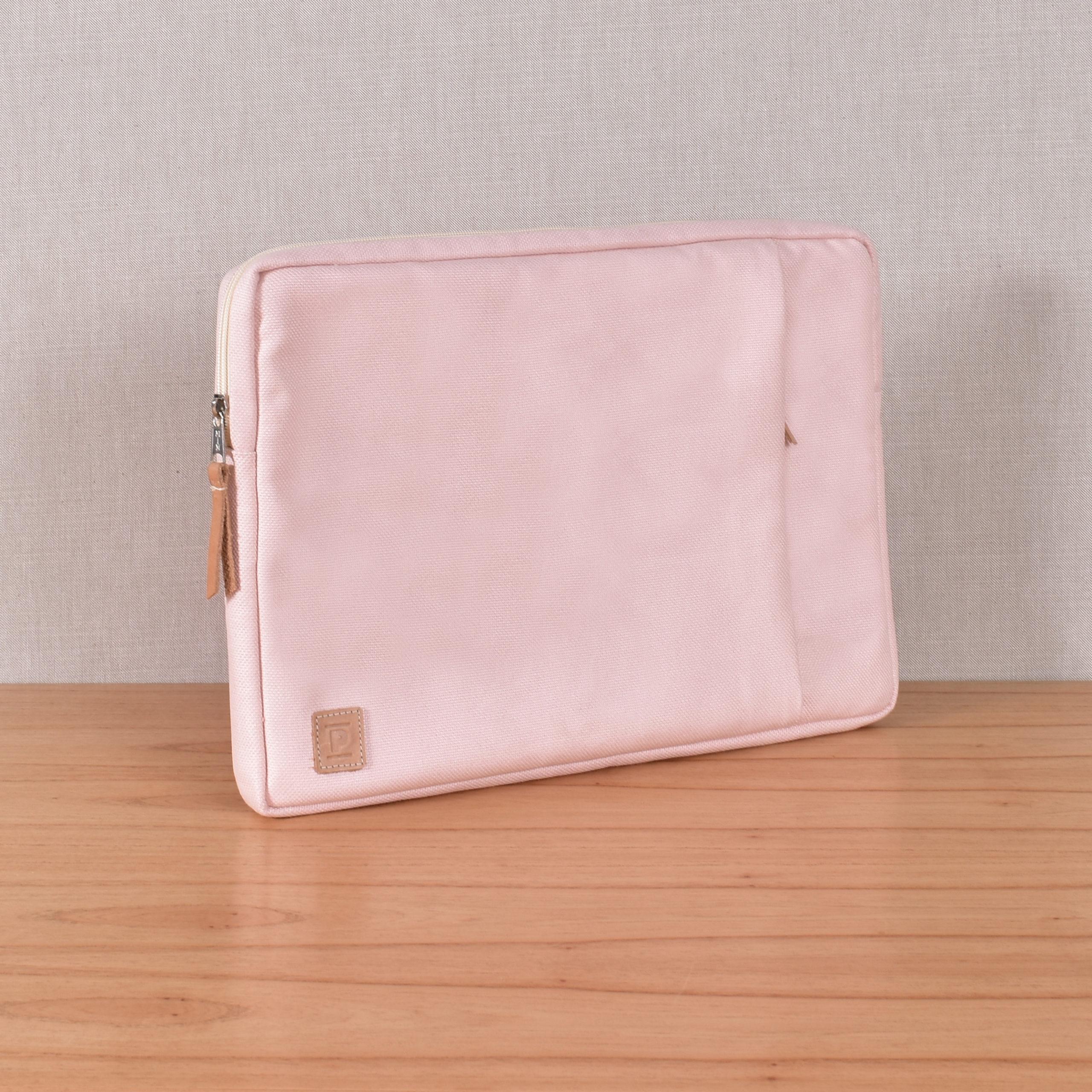 Porta Notebook II / Rosa