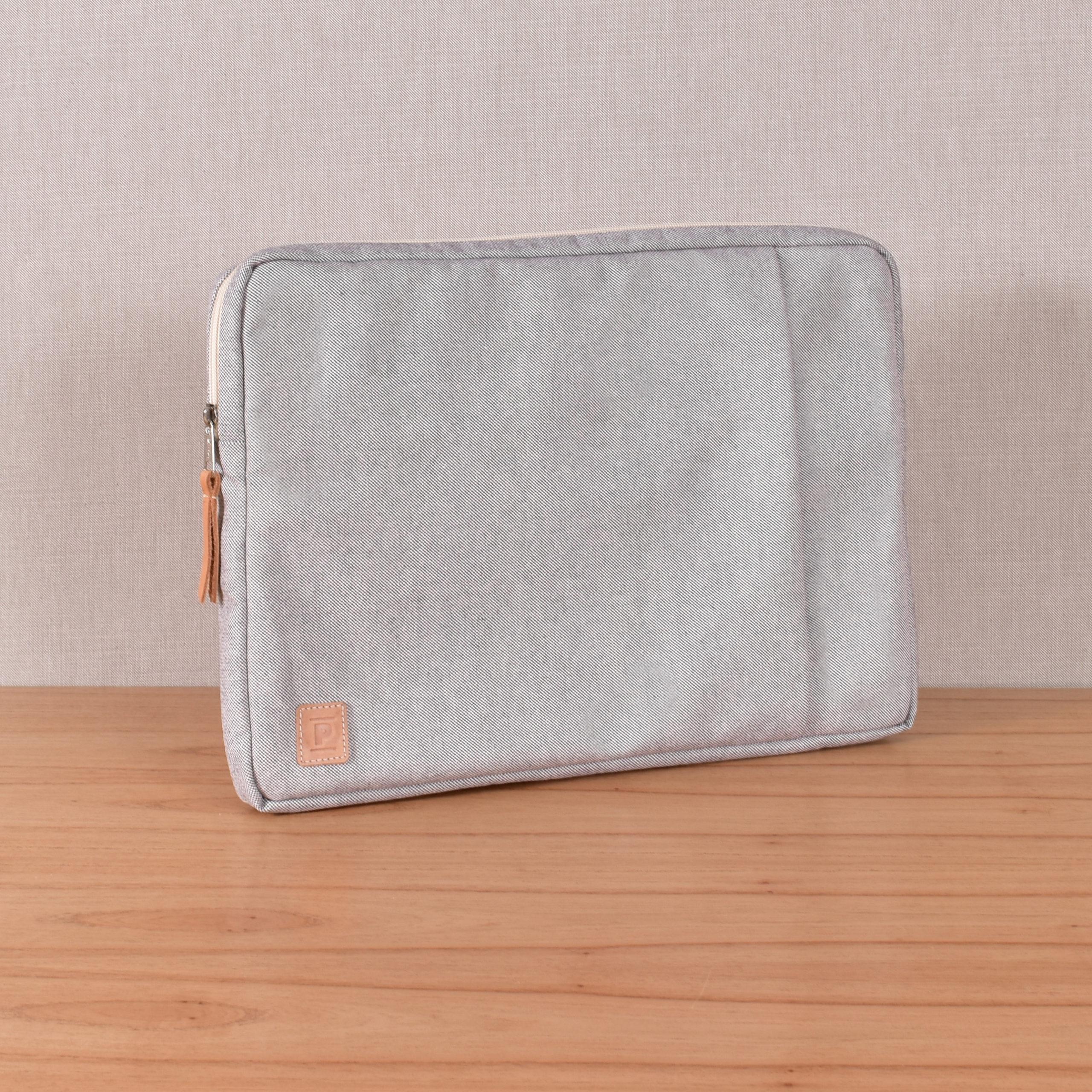 Porta Notebook II / Gris